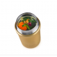 RELAX 720ML 18.8 STAINLESS STEEL THERMAL FOOD JAR