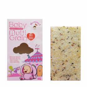 MommyJ Baby Organic Multi-Grain Rice