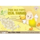 MommyJ Baby Pure Rice Puffs (5 packs / box)