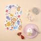KMOM (MOTHER-K) Disposable Baby Bib (20pcs /pack)