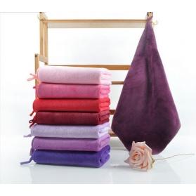 Eve's Super Absorbent Soft Microfiber Towel and Handkerchief