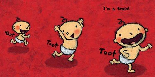 leslie patricelli kids children book series 幼教儿童童书