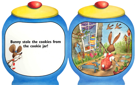 Who Stole The Cookie From The Cookie Jar Book Amazing Who Stole The Cookies From The Cookie Jar Just60bb