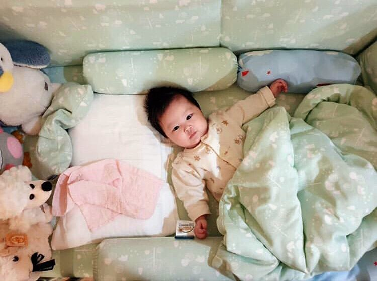 comfy baby comfy living baby bedding sleeping blanket comforter 宝宝安睡舒服被单