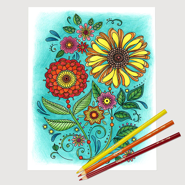 non toxic colored pencils children arts