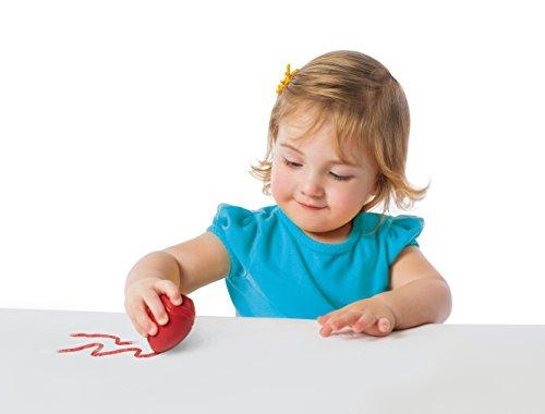 crayola nontoxic crayon for baby kids children toddler