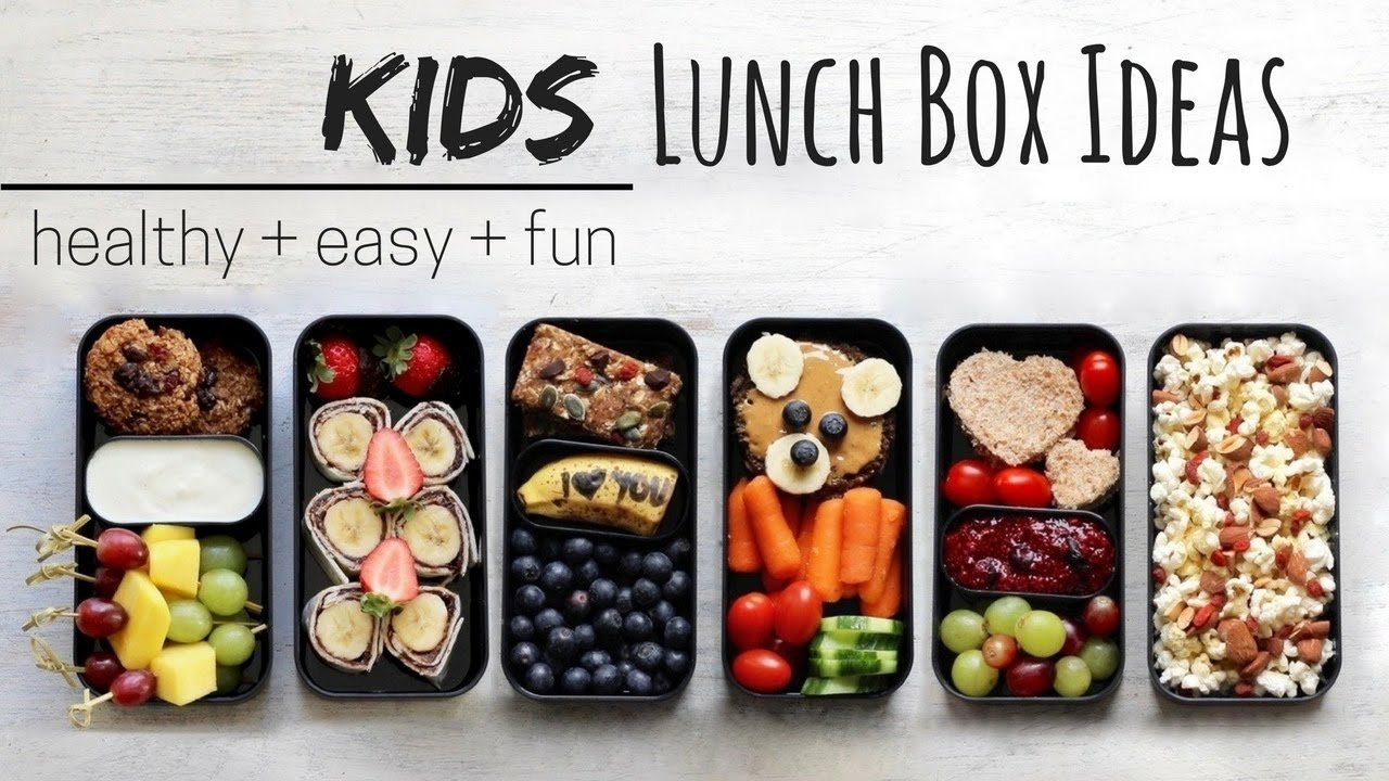 day care and preschool lunch box lunch container and food jar for kids
