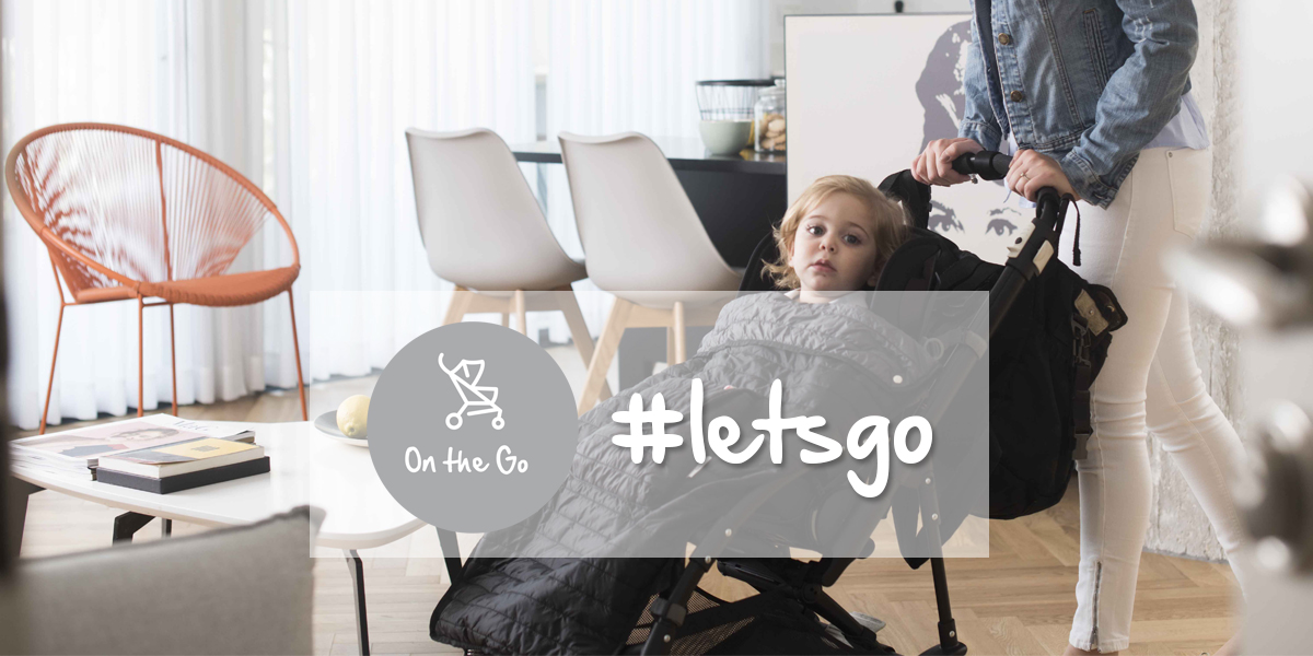travelling with baby can be simple and relax with on the go baby equipment