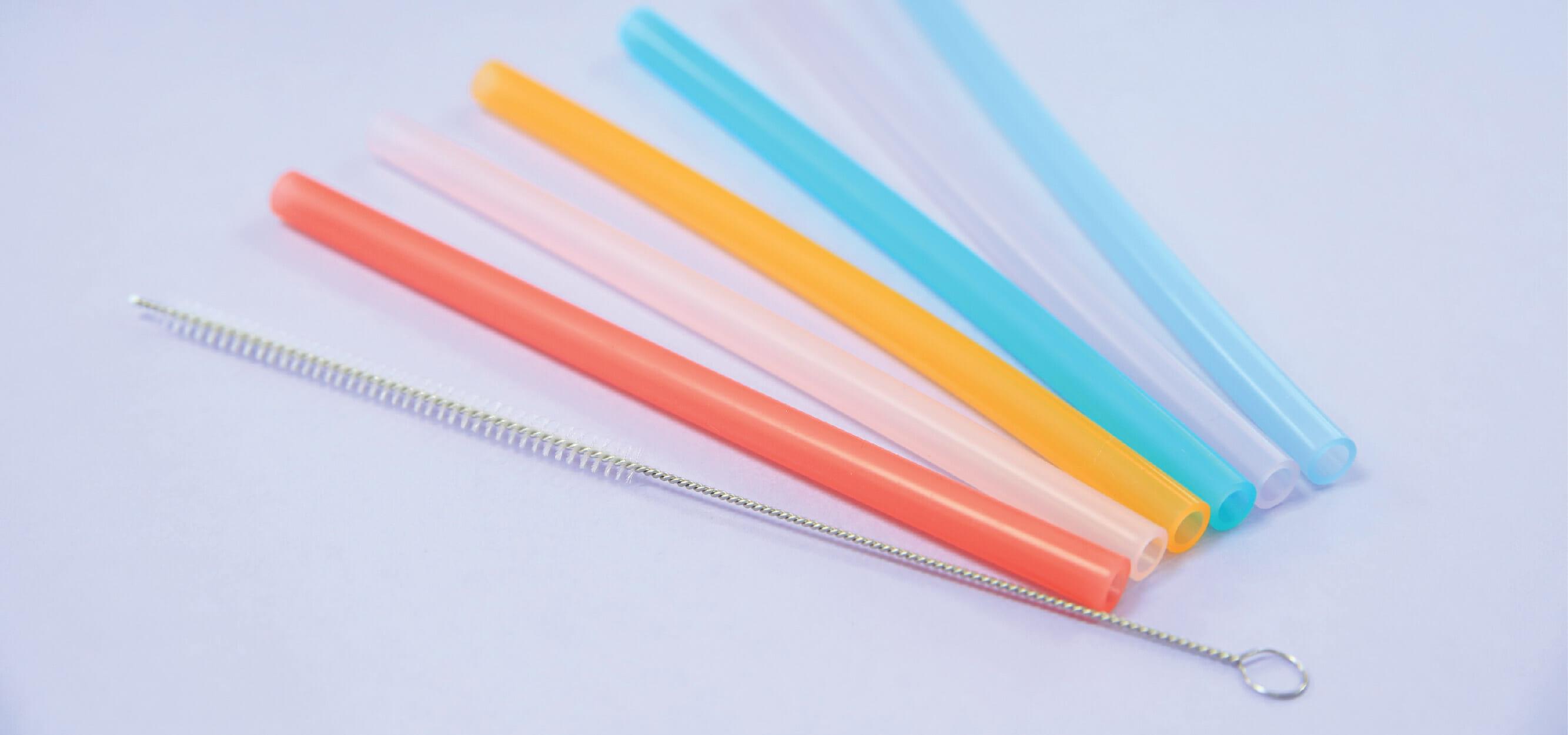 marcus and marcus reusable straw ç¯ä¿å¾ªç¯ä½¿ç¨å¸ç®¡