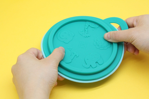 marcus and marcus silicone collapsible bowl