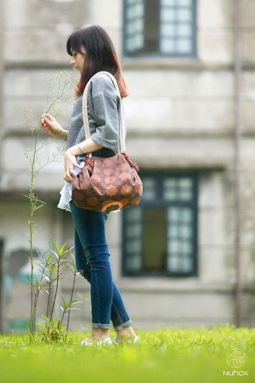 2 in 1 travelling diaper bag shoulder bag mommy bag 多功能妈妈包宝宝换尿布布垫