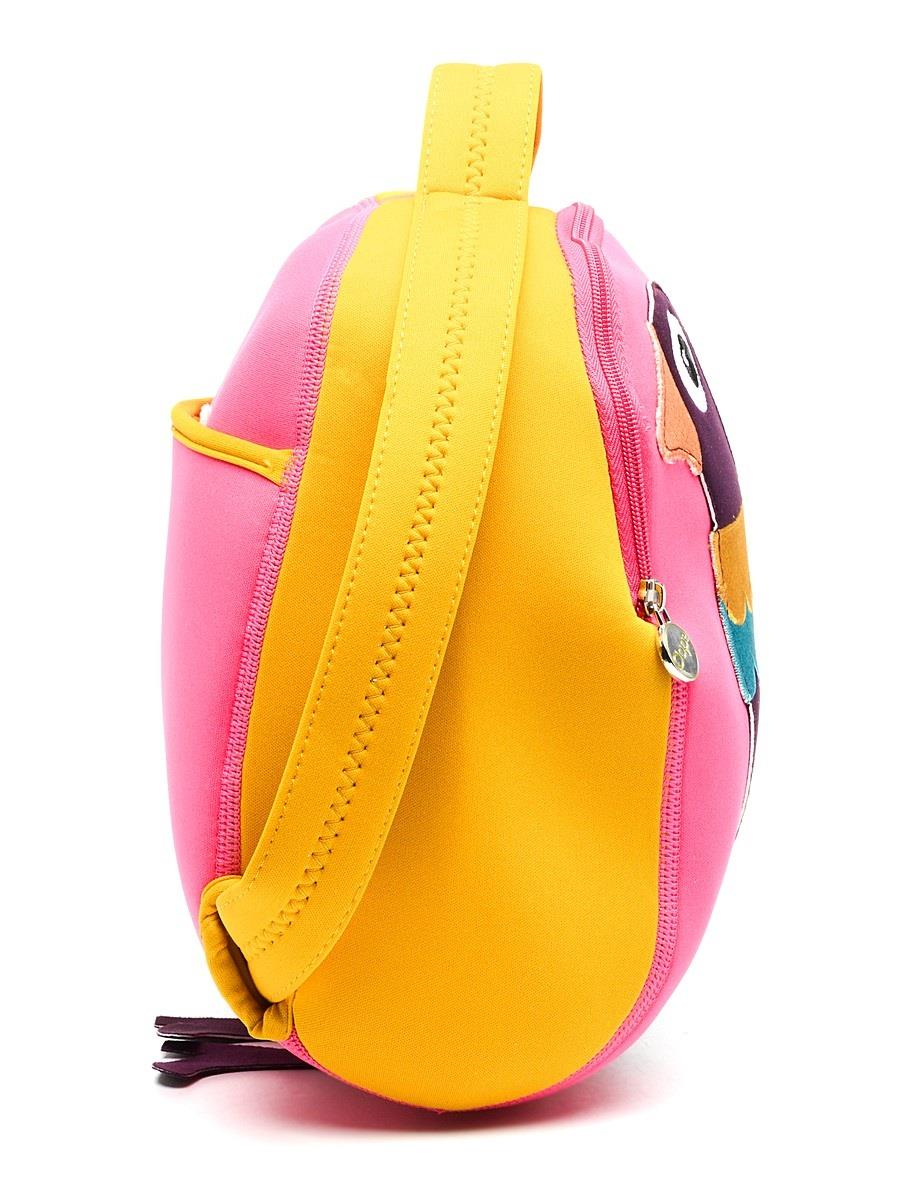 oops all i need toddler soft backpack