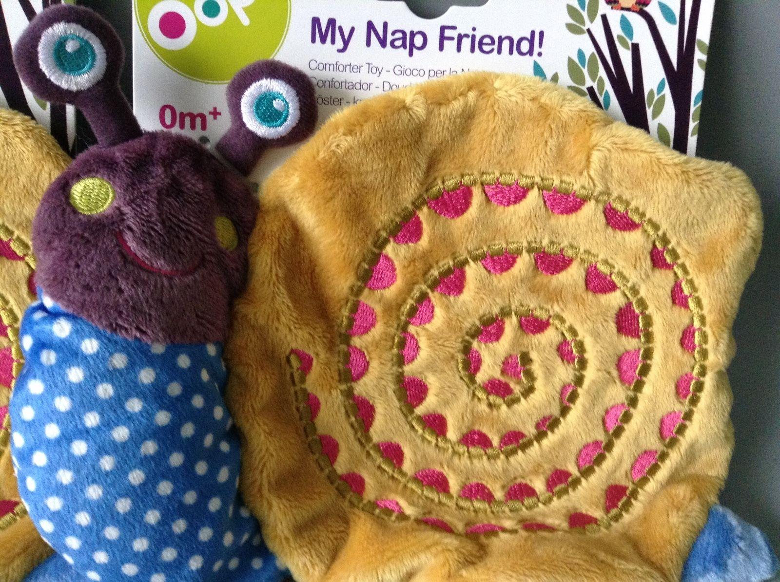 oops baby soft comforter