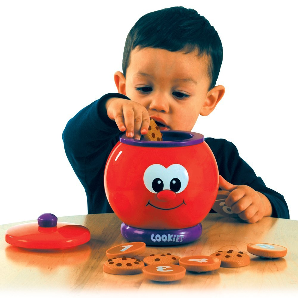activity play learn counting