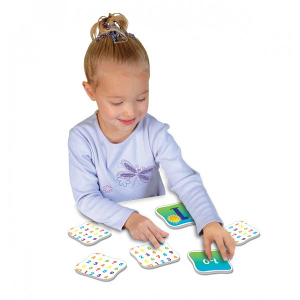 fun memory game learn basic mathematic skill