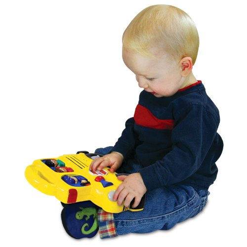 wheel on the bus toys