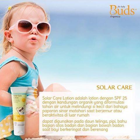 buds organic baby safety outdoor sunscreen sun blocks