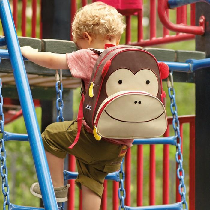 little kid zoo backpack school bag