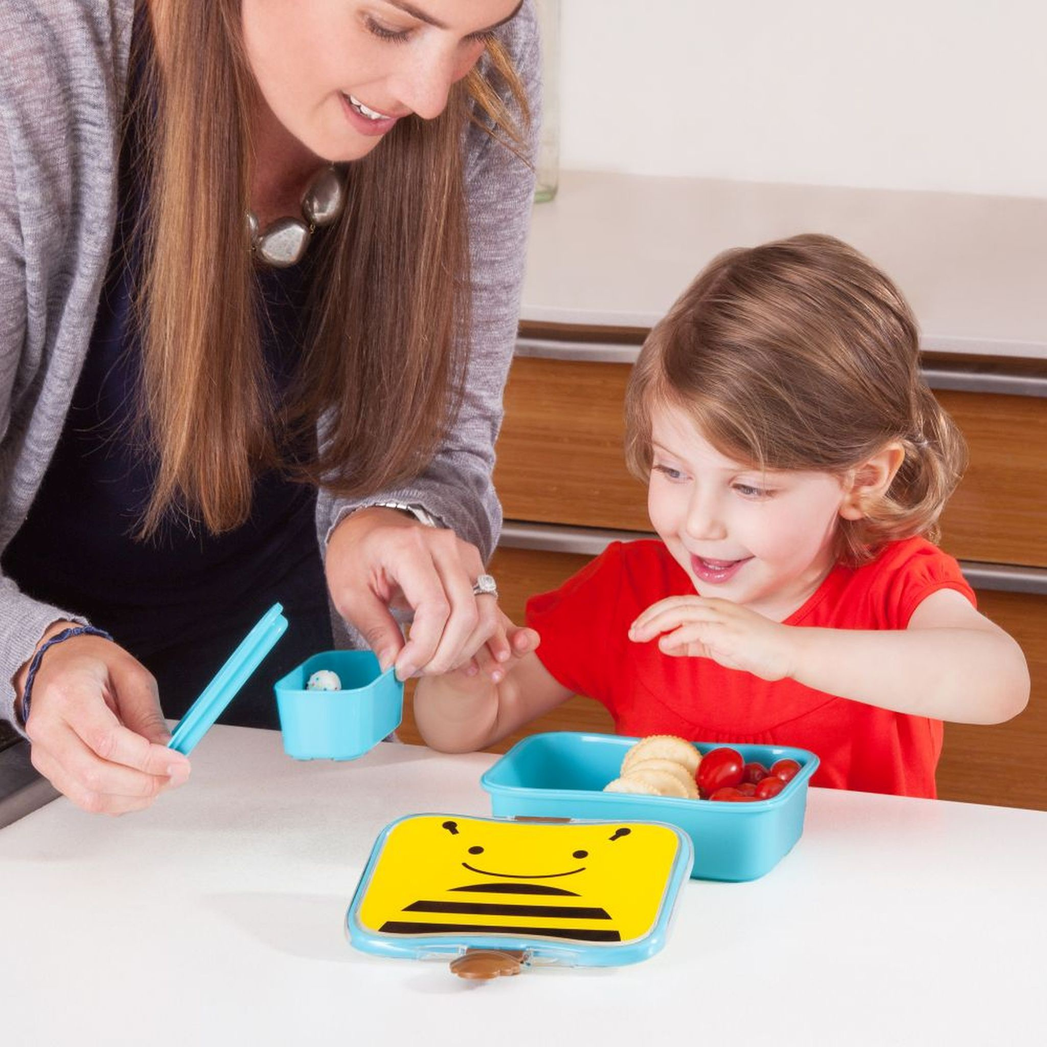 cute lunch box food container for kids
