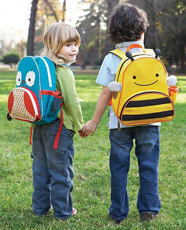 little kid school backpack