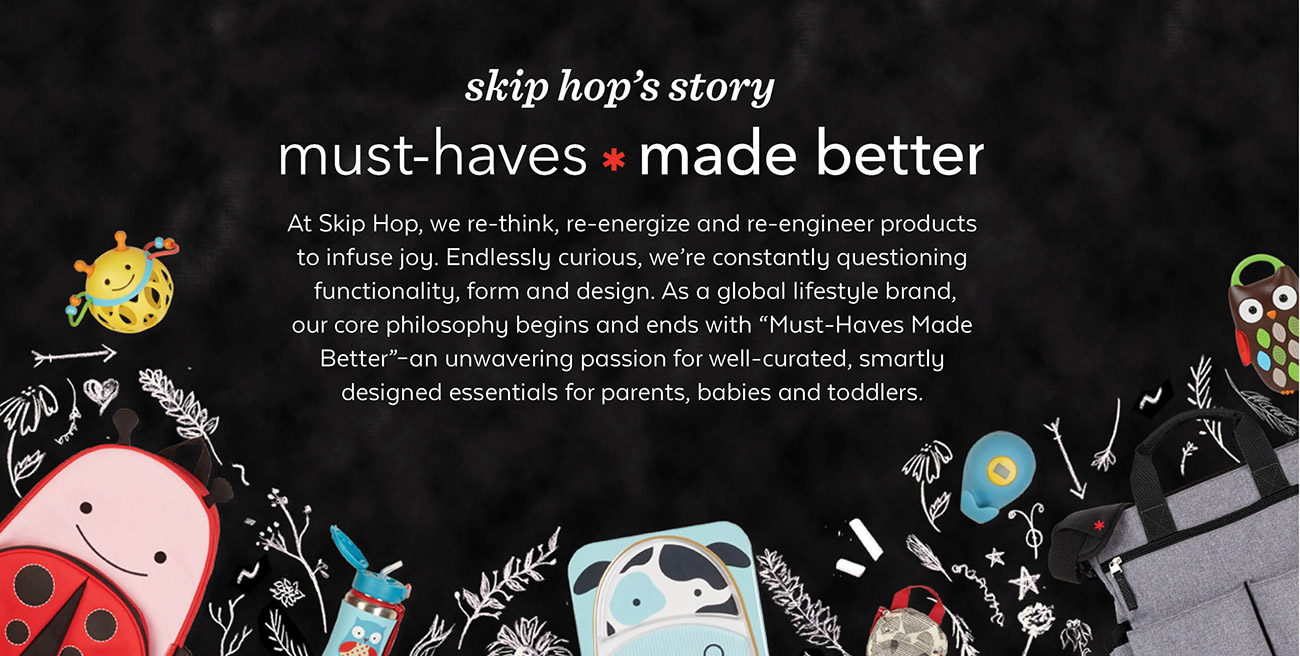 Skip Hop baby products