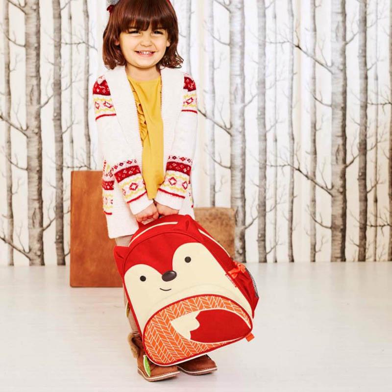 skip hop little kid zoo backpack toddler school bag