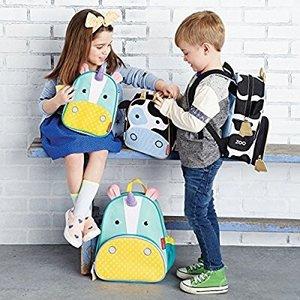 durable toddler school backpack comforable shcool bag