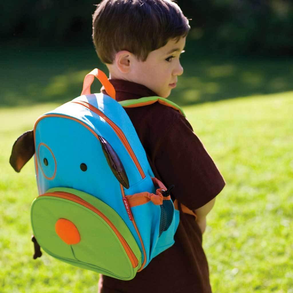 durable toddler backpack kids comfortable shcool bag